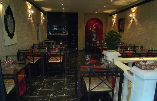 Khatoon  - Restaurant Khatoon -