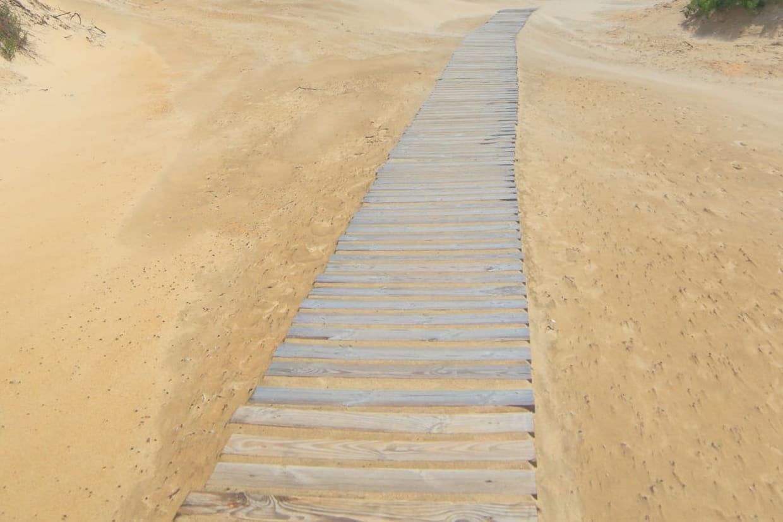 Comment Placer Des Dalles De Jardin poser des dalles sur du sable