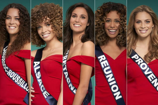 Miss France: date, photos en maillot, test... Les infos