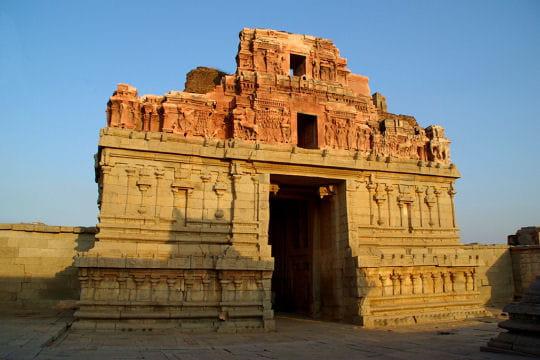 Le dernier grand royaume hindou