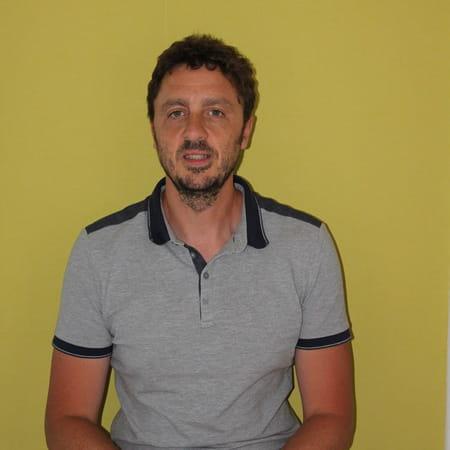 Olivier Vasset