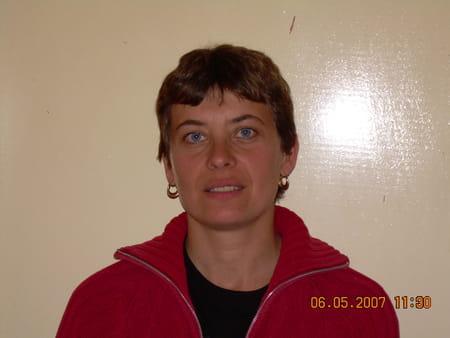 Catherine Contat