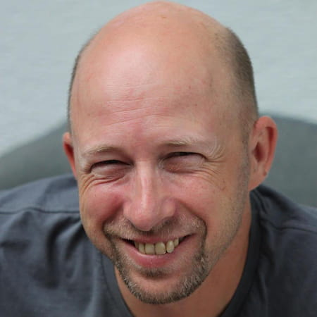 Jean-Michel Herrgott