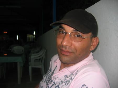 Ouissem Cheikh M Hamed