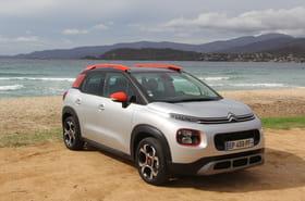 Essai Citroën C3Aircross: le meilleur pour les familles
