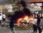 L.A. 92 : Les émeutes