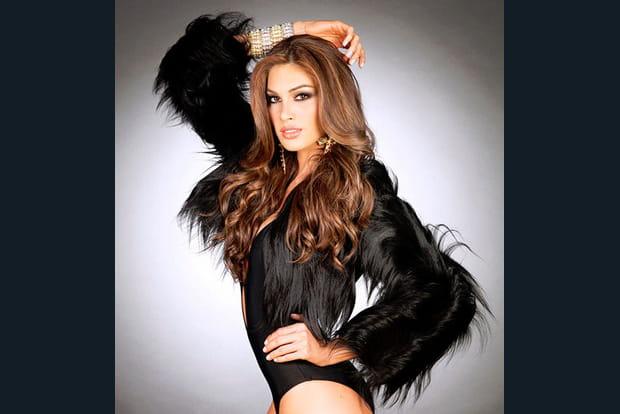 Miss Venezuela 2013 Gabriela Isler
