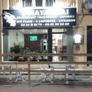 Restaurant : Paya Thai  - Restaurant Thaïlander et japonais  -