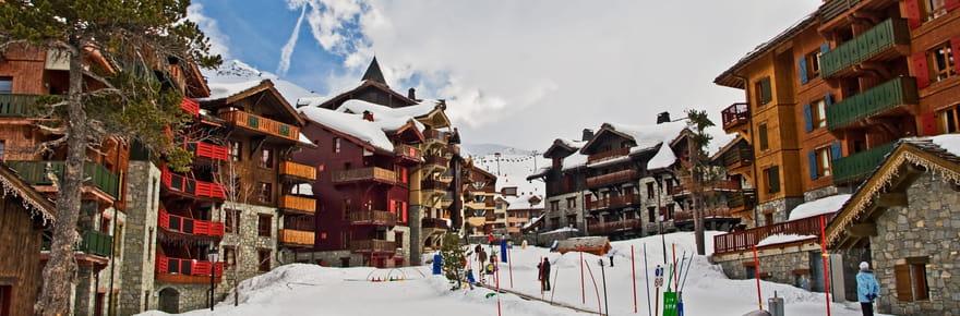 Station de ski: ce qui est ouvert ou fermé, les activités proposées