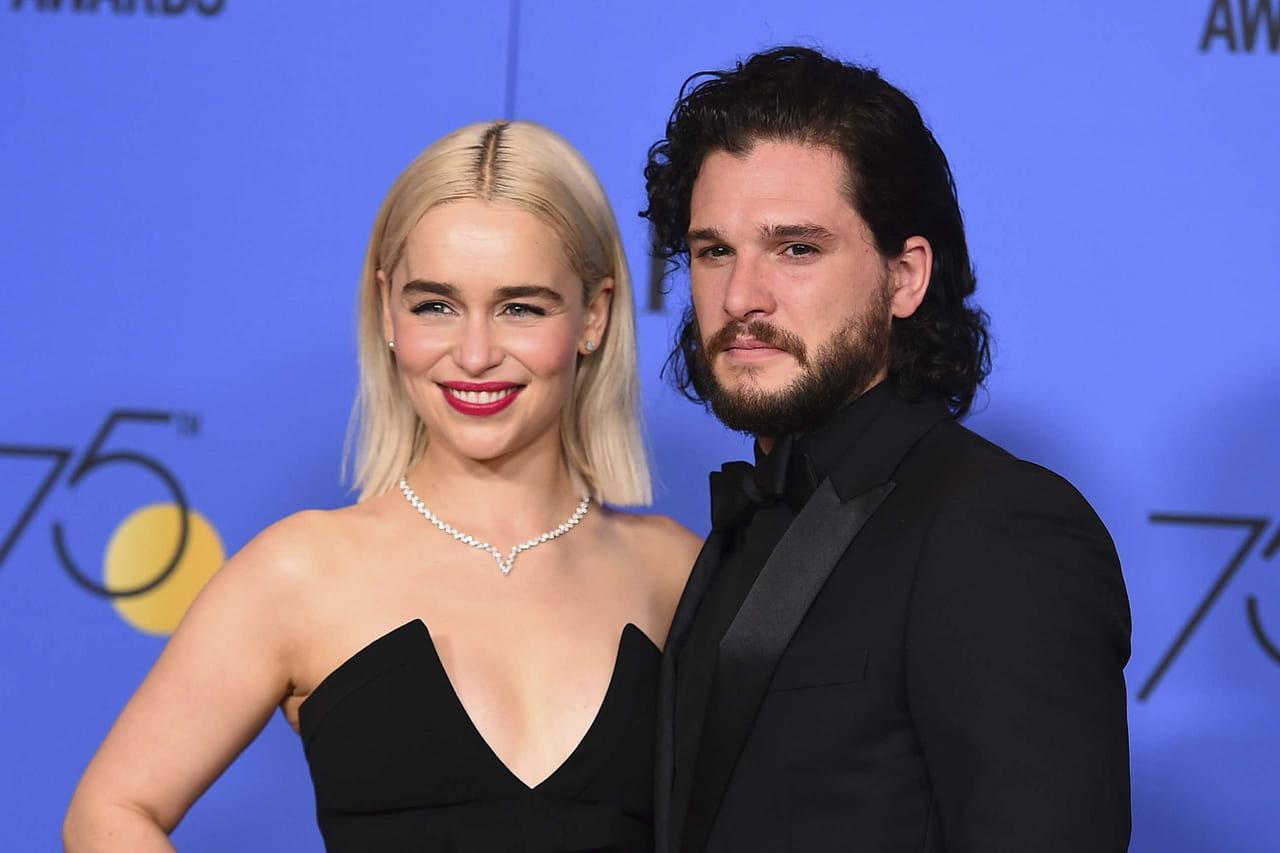 Game of Thrones: des photos de la saison 8et une date de diffusion