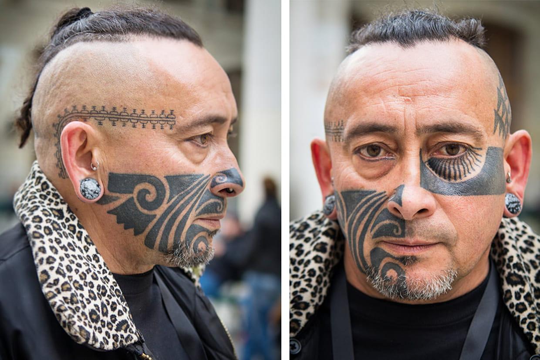 meilleur de tatouage bordeaux