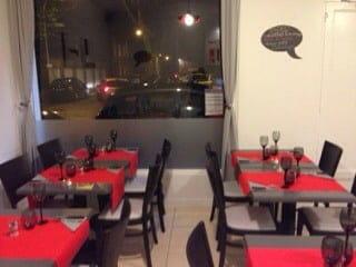 Restaurant : Le Quai 76