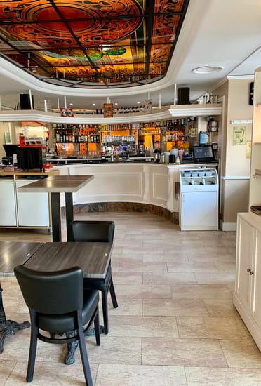 Café des Phocéens   © Salle bar