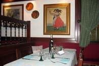 """Winstub le Clou  - Intérieur du restaurant """"au clou"""" -"""