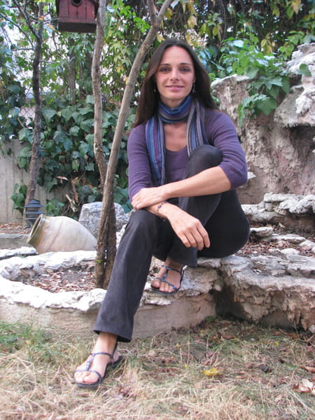 Mélanie Flattot-Delabre