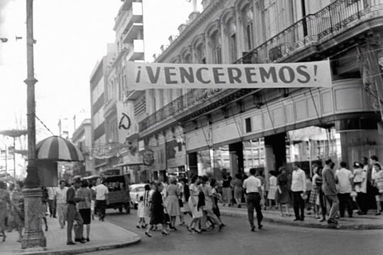 Crise des missiles de Cuba: dates et résumé du conflit de 1962