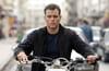 Jason Bourne 5 : Matt Damon torse nu sur la première photo !