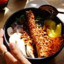 Plat : La Bibimerie  - La Bibimerie - restaurant coréen de bibimbaps -   © La Bibimerie