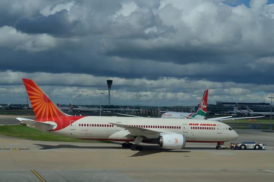 Air India: destinations, vol, réservation, bagages... Toutes les infos