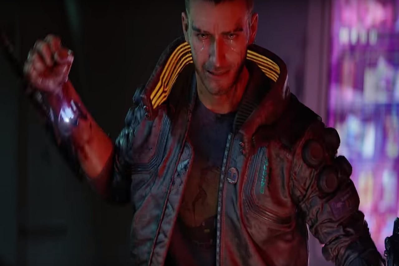 Cyberpunk 2077: Keanu Reeves au casting, date de sortie... Tout savoir
