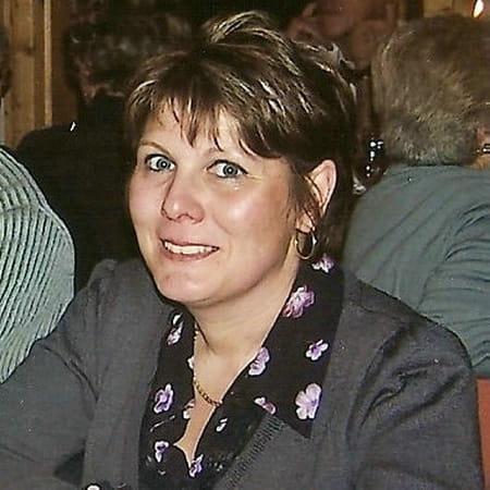 Catherine Bouclet
