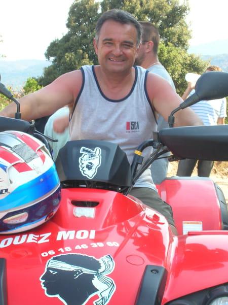 Jean Pierre Rossito