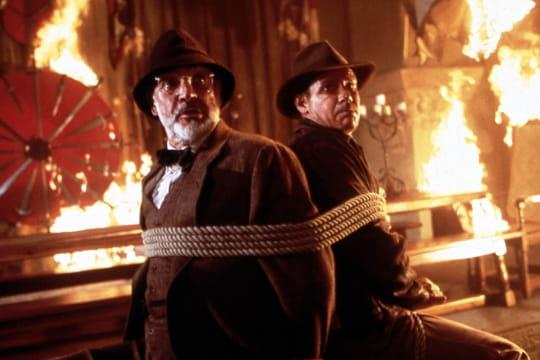 Indiana Jones et la dernière croisade: synopsis, casting, bande-annonce, avis, streaming...