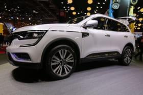 Nouveau Renault Koleos: plus haut de gamme, quels sont les changements? [prix, photos, date, moteurs]