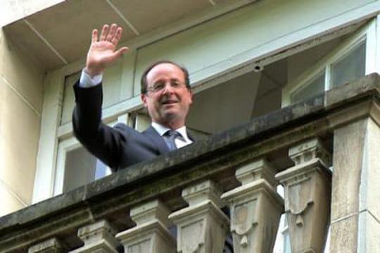 François Hollande: une brouille d'ado avec sonpère ressurgit