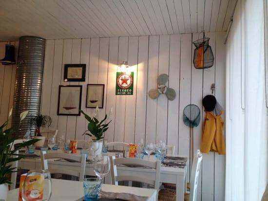 Restaurant : La Cabane du Mail