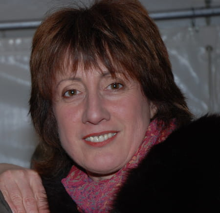 Anne Marie Tholimet