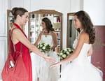 Une robe de mariée pour deux