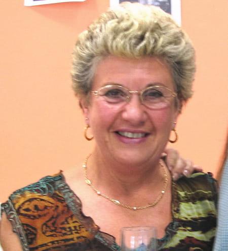 Francine Marty