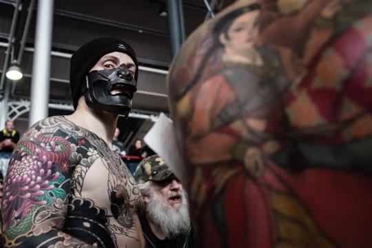 Mondial du Tatouage: la 10e édition finalement annulée