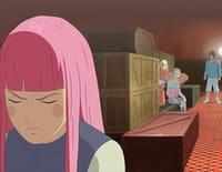 Anatane et les enfants d'Okura : Trahisons