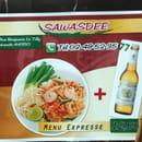 Restaurant : Sawasdee
