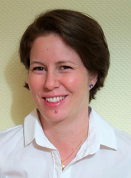 Sandra Yvars