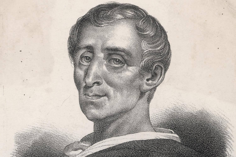 """Montesquieu: biographie du philosophe, auteur des """"Lettres persanes"""""""