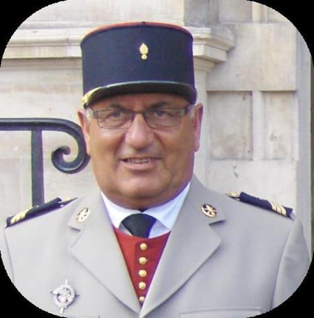 Francis Antoine