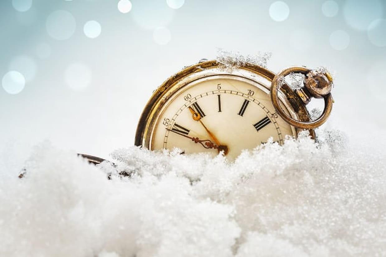 Changement d 39 heure voici la vraie date de l 39 heure d - Changement heure hiver 2017 france ...