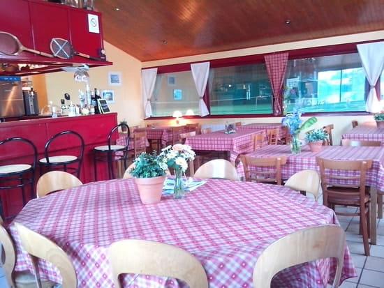 "Restaurant : Restaurant Tennis Club Obernai  - Lieux"" simple"" cuisine "" efficace"" tarif "" imbattable"" -"