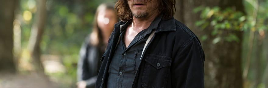 The Walking Dead saison 8: la date de sortie est enfin connue