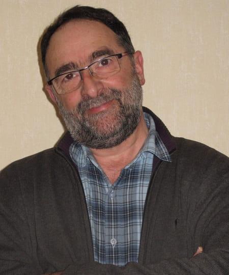 Jean- Michel Hugonet