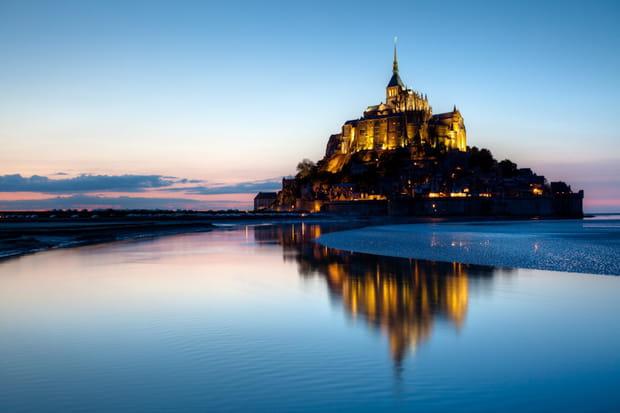 Les 100 sites de France à avoir vus
