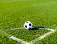 Football : Match amical international féminin - France / Suisse