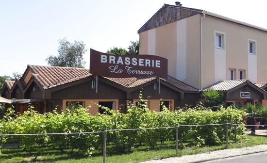 Brasserie La Terrasse  - Brasserie La Terrasse  -