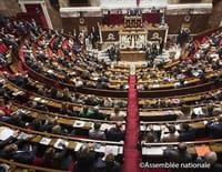 Séance à l'Assemblée nationale : Covid-19 : chèques-vacances aux membres du secteur médico-social