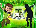 Ben 10 Challenge