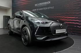 DS3Crossback: comment acheter le SUV en ligne? [infos, photos]