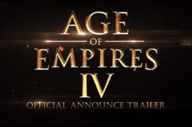 Age of Empire IV: Microsoft crée déjà l'événement